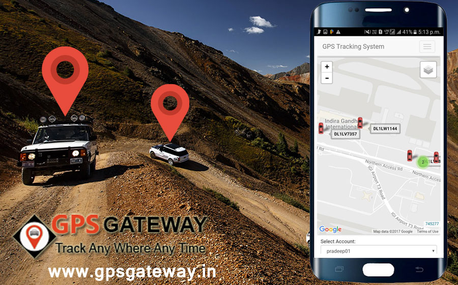real time GPS tracker @3000/- only Call: 8630136425, gps