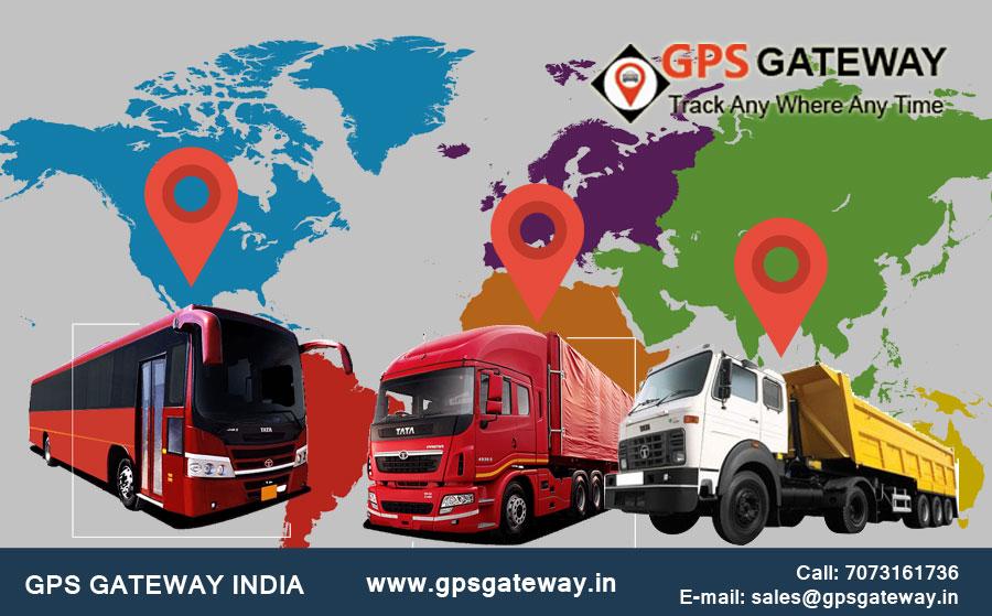 GPS fleet tracking @3000/- only Call: 8630136425, GPS fleet